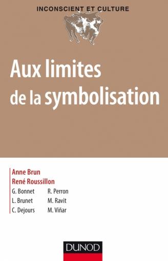 Couverture de Aux limites de la symbolisation