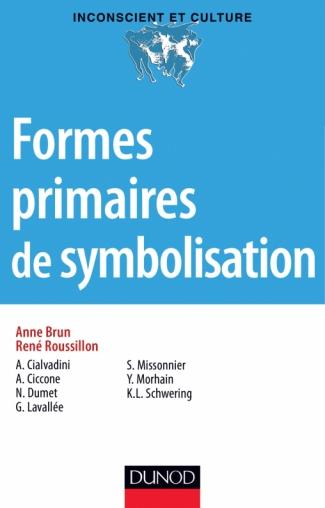 couverture de Formes primaires de symbolisation